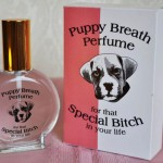 Puppy Breath Perfume
