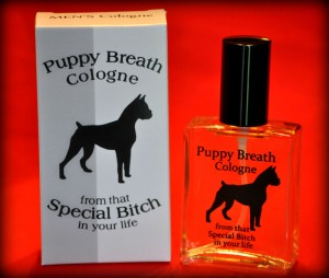 Puppy Breath Cologne